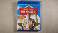 The Founder - BluRay