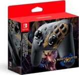 Nintendo Switch Pro Controller Monster H