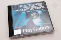 COMMAND & CONQUER ALARMSTUFE ROT PS1