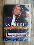 André Rieu Live in Maastricht DVD