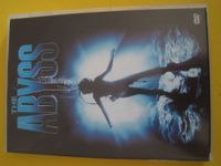 The Abyss 1989  DVD