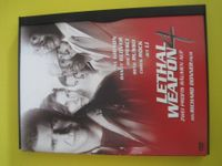 Lethal Weapon 4 Mel Gibson DVD