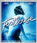 Footloose: Deluxe Edition (Blu-ray)