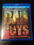 Bad Boys Collection 1-3