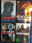 Mission impossible 1 - 4