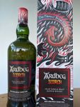 THE ULTIMATE ARDBEG SCORCH