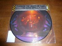 AC/DC Through The Mists - PICTURE DISC