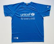 UNICEF Cycling for Children Trikot
