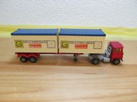SCAMMELL  - CONTAINER - SCHLEPPER