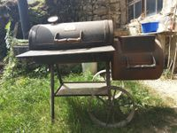 Smoker Grill / Texas Grill