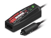 Traxxas chargeur 12v 2974 neuf