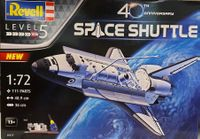 """Revell 05673 """"40 Jahre Space Shuttle"""""""