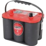 Optima Batterie Red Top