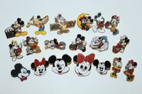 19 Pins Mickey /Mini Mouse
