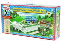 RC2 Thomas Jeremy and the Airfield Set