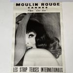 Moulin Rouge Cannes 1965
