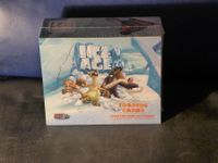 24 packs ice age trading cards hero 2002