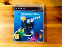 (PS3) PlayStation Move Starter Disc