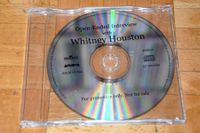 Whitney Houston - Open-Ended Interview
