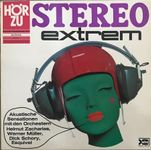 VARIOUS ARTISTS - STEREO EXTREM - 33 Tou