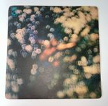 Pink Floyd – Obscured By Clouds UK 1st.