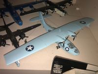 Consolidated PBY Catalina 1/72
