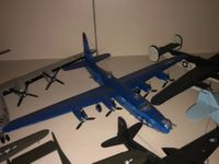 Consolidated PB4Y Privateer 1/72