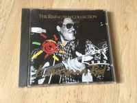 Louisiana Red /The rising sun collection