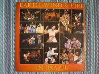 Earth,Wind and Fire-In Brasil