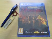 Warhammer The End Times Vermintide PS4 F
