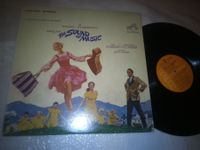 LP the Sound of music