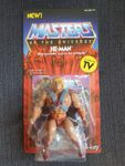 Vintage He-Man Masters of the Universe