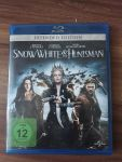 Snow White and the Huntsman Extended