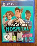 Sony PS4 Two Point Hospital