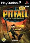 PS2__ Pitfall, Die verlorene Expedition
