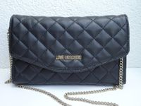 LOVE MOSCHINO Quilted Evening Clutch