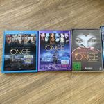 """alle 4 Staffeln """"Once Upon a Time"""""""