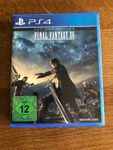 Final Fantasy XV PS4, Day One Edition
