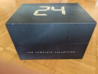 24 Jack Bauer complete collection