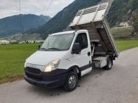 IVECO DAILLY TRIBENNE
