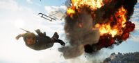 PS4__  Just Cause 3