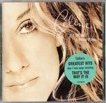 Celine Dion – All The Way... (CD)