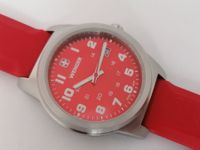 Wenger Field Color - Rot 41 mm