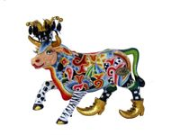 Collection d'animaux Toms Drag Bull El T