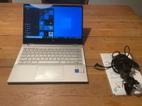 Notebook HP Convertible 2 in 1