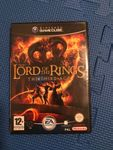 Lord of the Rings the third Age Gamecube