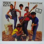 Musical Youth – The Youth Of Today
