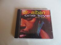 Dr. Alban One Love - The Album