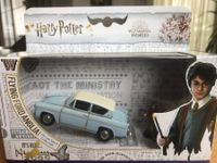 Harry Potter Flying Ford Anglia m/Fig.