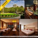 3 Tage 2P Berlin Hyperion Hotel Reise